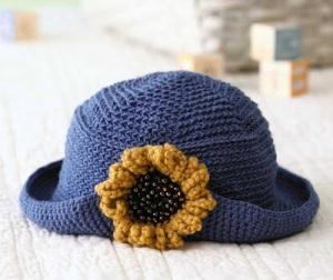L5574_SunflowerHat
